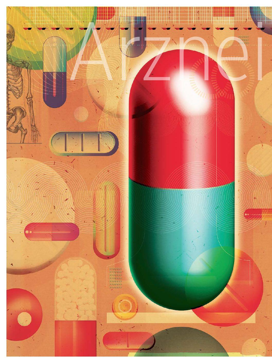 Arzneimittel: Interaktion ist nicht gleich Interaktion – Der Hausarzt